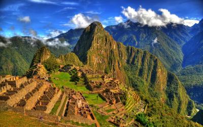 Peru | Macu Picchu