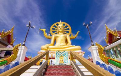 Big Budha Ko Samui