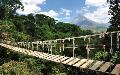 Monteverde | Kostarika