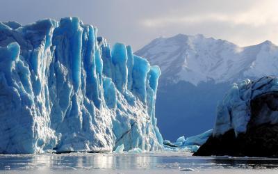 Perito Moreno Glacier Argentina | Argentina
