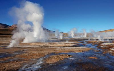 El Tatio | Chile