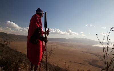 Ngorongoro, Masai | Tanzanie