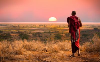 Masai | Tanzanie
