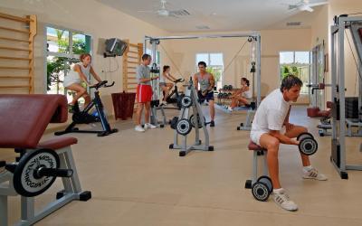 Gym YHI SPA
