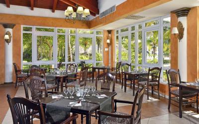Restaurante Buffet Criollo Remedios