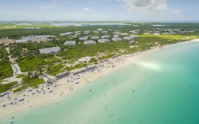 Vista hotel Playa 2
