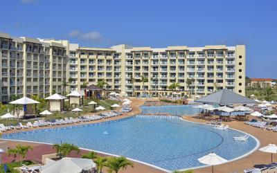 Piscina hotel 2