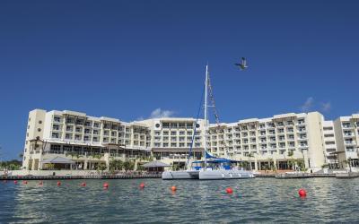 Vista Marina-Hotel