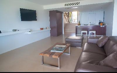 pokoj Master suite | 744 La Toubana