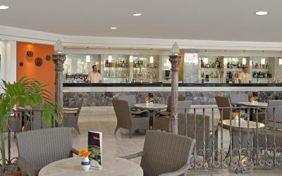 Lobby Bar Cubita