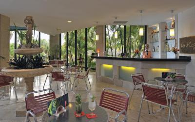 Lobby Bar Mojito