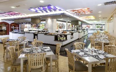 Restaurante Buffet La Panchita