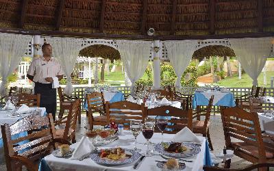 Restaurante El Caribeño Steack House
