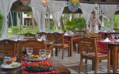 Restaurante mexicano La Fajita