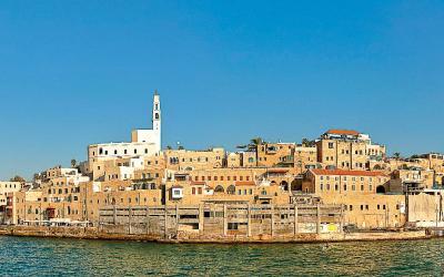 Old Jaffa | Izrael