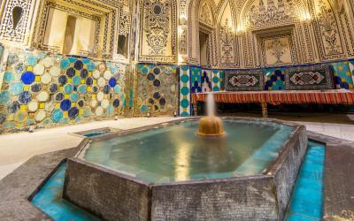 Kashan | Írán