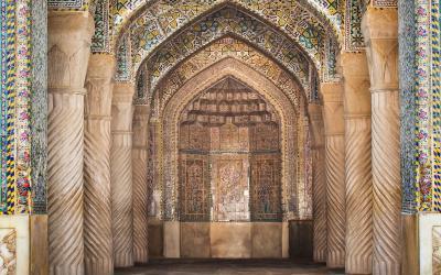 Shiraz | Írán