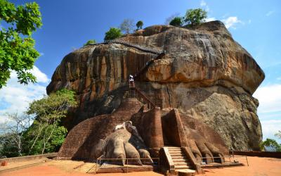Srí Lanka | Sigiriya