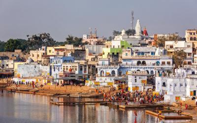 India | Pushkar