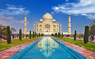 Taj Mahal | Indie