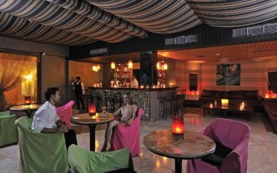 Music Bar La Conga