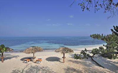 Playa Caleticas