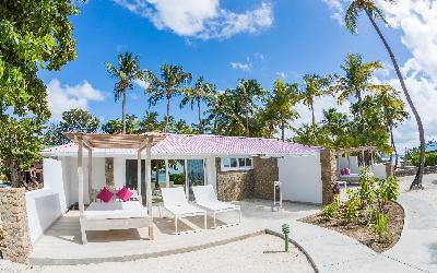 Spa | 743 Palm Island
