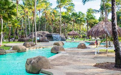 743 Palm Island