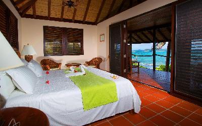pokoj Loft | 743 Palm Island