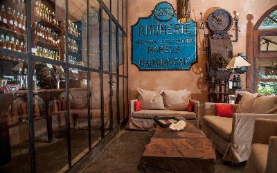 492 Princesse Bora Lodge