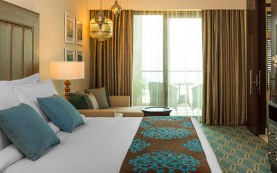 Ajman Saray - Deluxe Room
