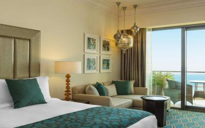 Ajman Saray - Deluxe Room Sea View
