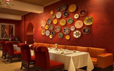 Ajman Saray - Mejhana restaurant