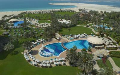Le Royal Méridien Beach Resort & Spa