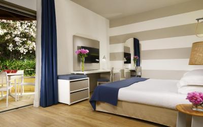de luxe villa double pokoj
