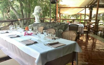 Il Massaro Restaurant