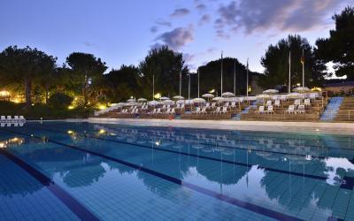 olympijský bazén