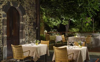 restaurant Casa del Massaro