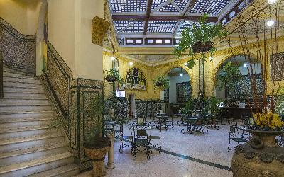 Cafeteria La Sevillana_AR 01