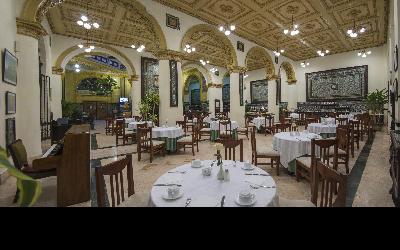 Restaurante El Colonial12