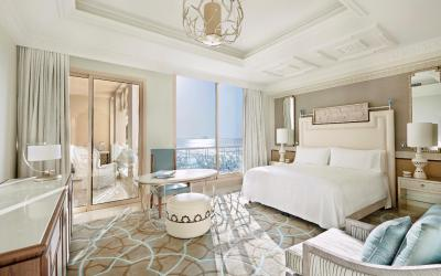 Waldorf Astoria Ras Al Khaimah - Classic Room