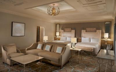 Waldorf Astoria Ras Al Khaimah - Family Classic Room