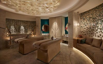 Waldorf Astoria Ras Al Khaimah - Spa