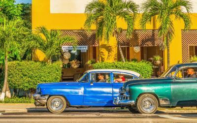 Old-American | Havana