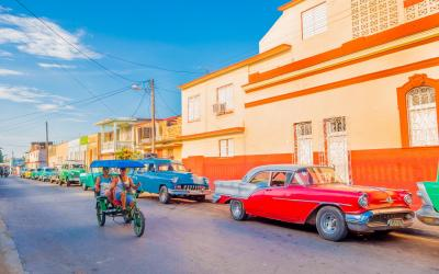 Trinidad | Kuba