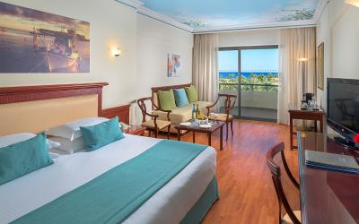 Junior Suite sea side view