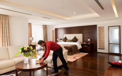 Ramada Plaza Jumeirah Beach Residence - Penthouse
