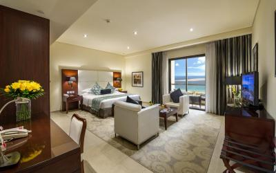 Ramada Plaza Jumeirah Beach Residence - Executive Studio