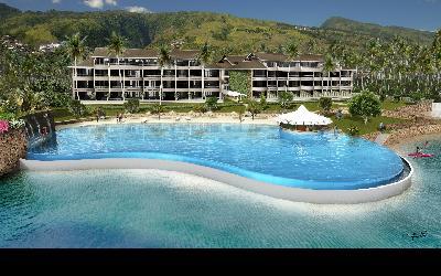 Manava Suites Resort PPT