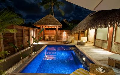 MOZ Hilton Moorea Garden Pool Suite_Private Pool.gallery_image.1